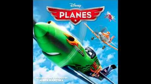 Planes Soundtrack - 01 - Nothing Can Stop Me Now