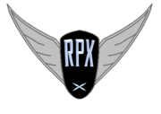 Team rpx logo restored and updated by favoriteartman-d7fprue