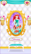 Treasure's Portrait with Ariel 2