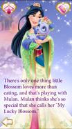 Blossom's Story