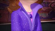 Sofia Socerer Outfit Purple Amulet
