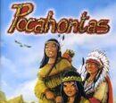 Pocahontas (Mondo TV)
