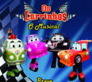 The Little Cars Stage Musical