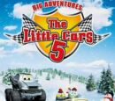 The Little Cars 5