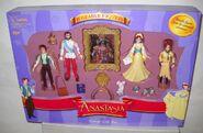 Anastasia toys