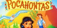 Pocahontas (Golden)