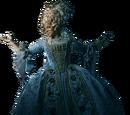 Mme. de Garderobe