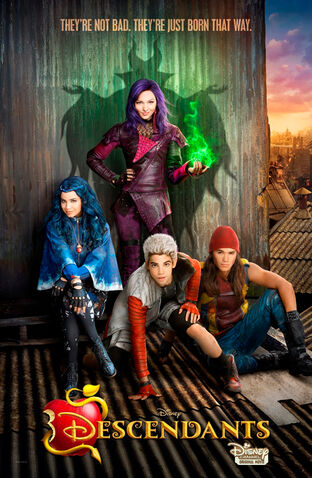 File:Descendants Poster.jpg