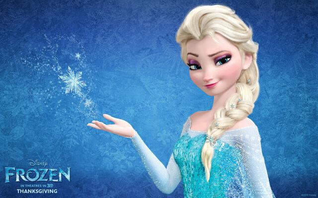File:Snow queen elsa in frozen-wide.jpg