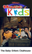 Disney's House of Kids - The Baby-Sitters Clubhouse 1