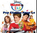 Dinsey's House of Kids - Pop Cliques Peep-Lo
