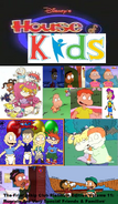 Disney's House of Kids - The Friendship Club Platinum Edition Volume 11 Rugrats Are Very Special Friends & Familes