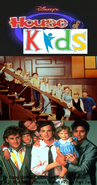 Disney's House of Kids - The Baby-Sitters Clubhouse Special Edition Vol.2 The Brady Bunch & Full House Part Two