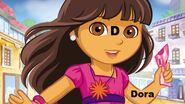 Dora (from Dora & Friends Into The City)