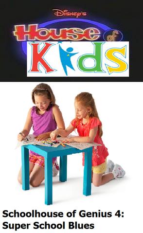 File:Disney's House of Kids - Schoolhouse of Genius 4 Super School Blues.png