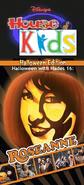 Disney's House of Kids - Halloween with Hades 16- Roseanne Halloween Edition