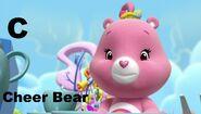 Cheer Bear