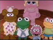 Muppet Baby Boom