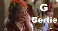 Gertie