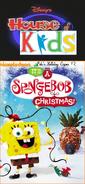 Disney's House of Kids - Pete's Holiday Caper 17- It's A SpongeBob Christmas