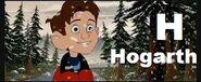 Hogarth Hughes