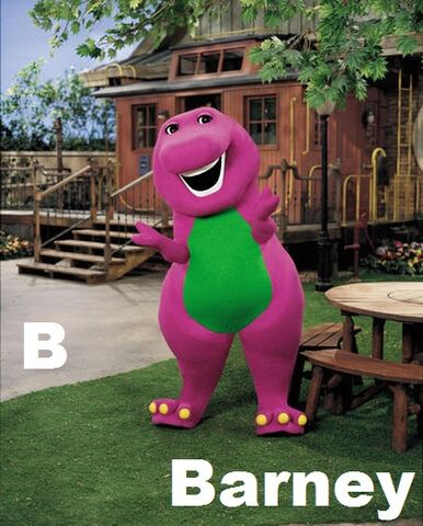 File:Barney The Dinosaur.jpg