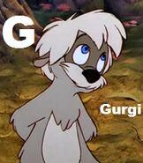 Gurgi