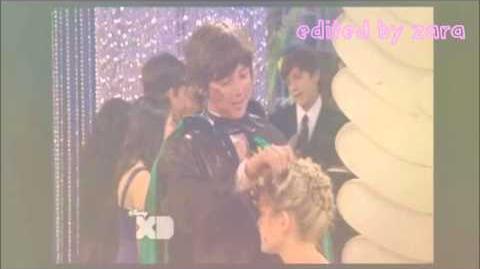 ♥Jack and Kim♥ Be My Valentine