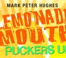 Lemonade Mouth Puckers Up (Book)