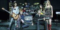 Lemonade Mouth (Band)
