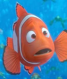 File:Finding nemo marlin clown fish telling joke.jpg