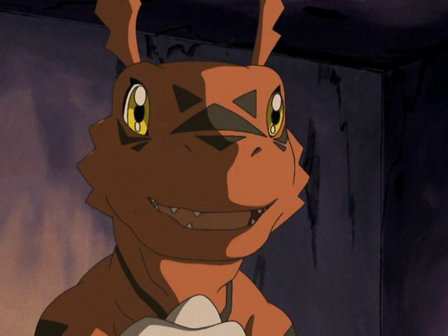Guilmon Tamers Japanese Anime Wiki Fandom Powered By