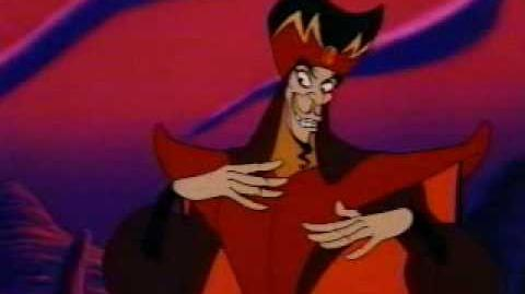 The Return of Jafar (The Jafar Song)