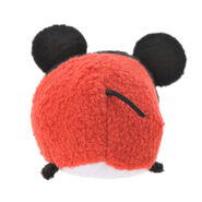 DisneyTsumTsum Plush Mickey jpn MiniBack 2015