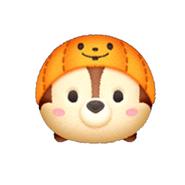Pumpkin Chip
