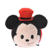 DisneyTsumTsum Plush MickeyHalloween2016 jpn 2016 MiniFace