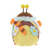 DisneyTsumTsum Plush BeeTigger jpn MiniBack 2016