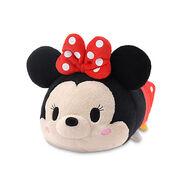 DisneyTsumTsum Plush Minnie MediumFront 2016