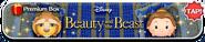 DisneyTsumTsum Lucky Time International BeautyAndTheBeast Banner 201506