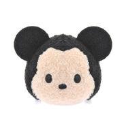 DisneyTsumTsum Plush Mickey jpn 2016 MiniFace