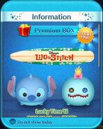 DisneyTsumTsum LuckyTime International StitchScrump Screen 201507