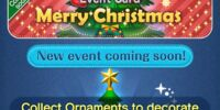 International Events/Christmas 2015