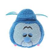 DisneyTsumTsum Plush CaterpillarAsButterfly jpn MiniFace 2016