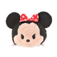 DisneyTsumTsum Plush Minnie jpn MiniFace 2015