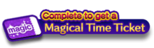 DisneyTsumTsum Ticket International MagicalTime Graphic 201609