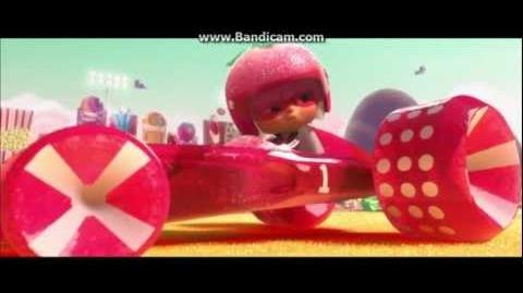 Wreck It Ralph- Last Race (HQ)