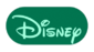 Disney Green Logo