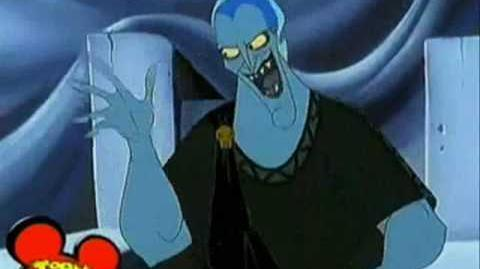 Hades is the True Lord of Olympus
