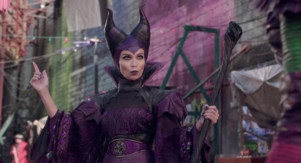 Maleficent Descendants Wickedpedia Fandom Powered By