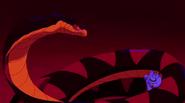 Snake Jafar - Part 8